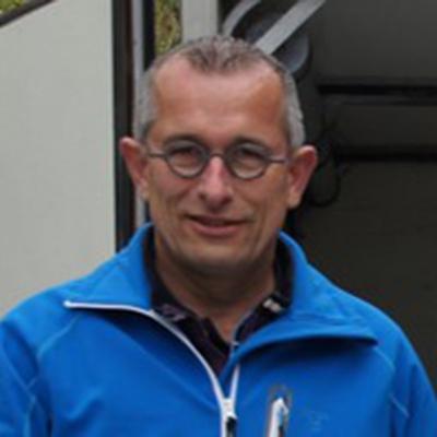 Henry Schumacher
