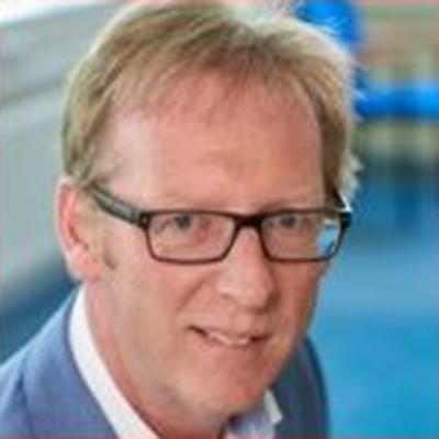 Klaas Maarten Van Slooten