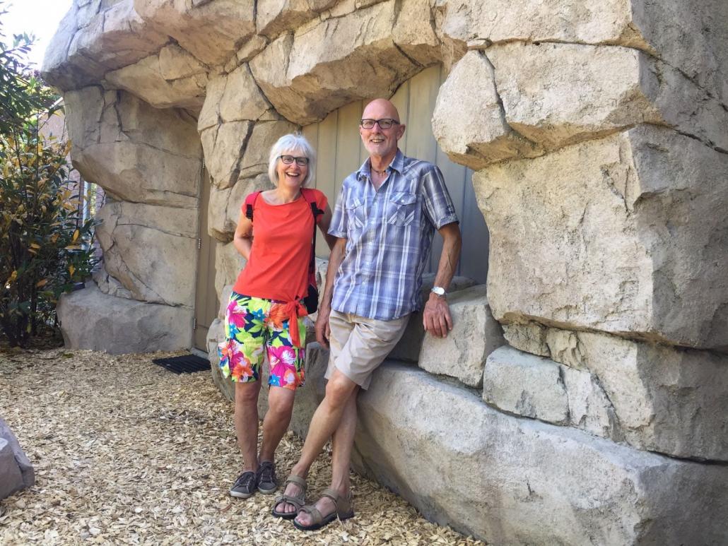 Jan & Ineke Brons